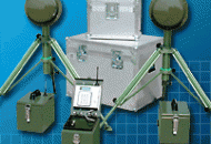 MMD - MMD System - portable protection system - null