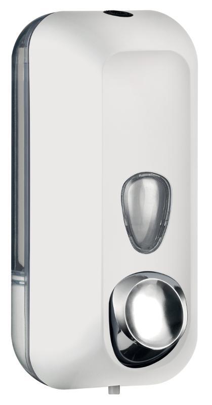 CLIVIA Colored-Edition 55 plus soap dispenser - Item number: 117 211