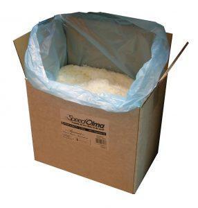 Graisse végétale - Speedolma - Format disponible : 10kg