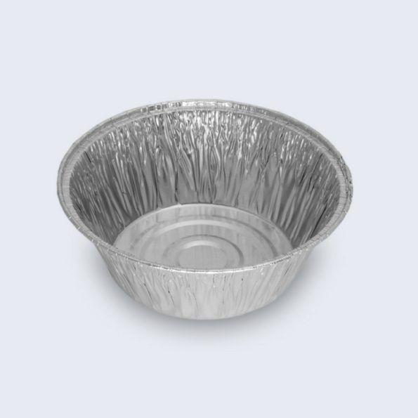 Formas de Alumínio - EM06 - 260 ml