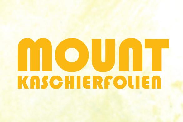 Graphic products - MOUNT