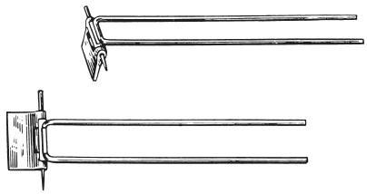 FORCELLA A SCATTO PER SPILLE art-27 - Componenti