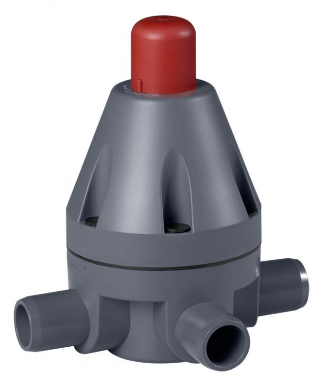 GEMÜ N185 - Overløbsventil