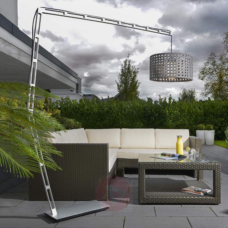 IP44 - floor lamp Largo Outdoor - Terrace & Patio Lights