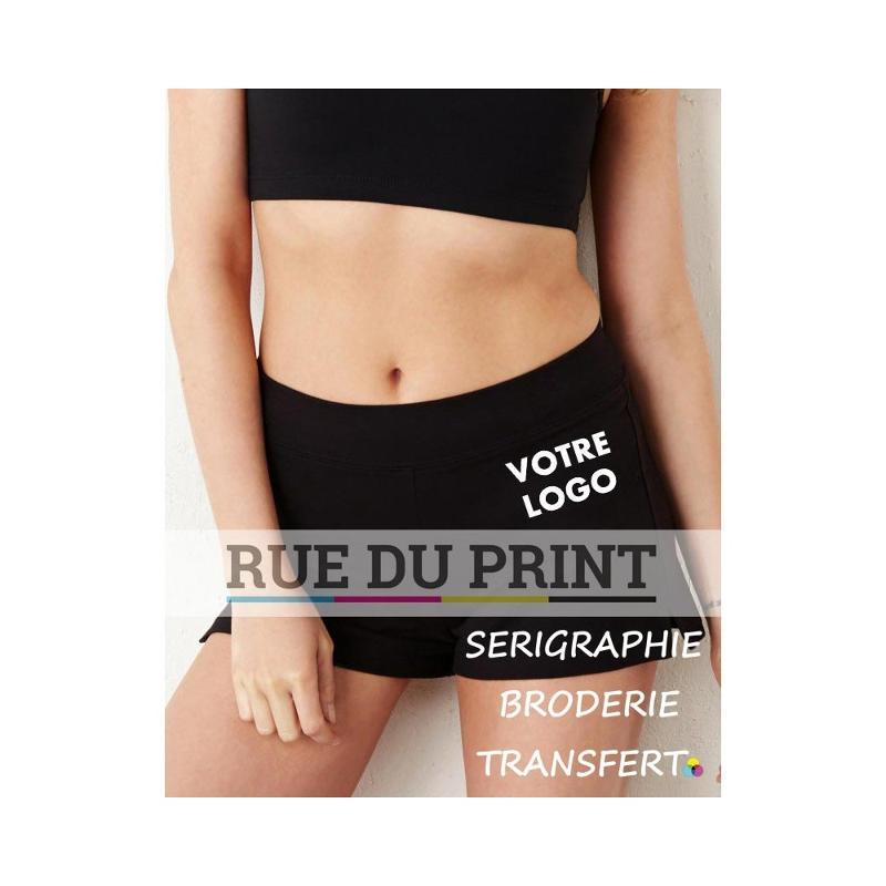 Short Stretch Fitness - Shorts
