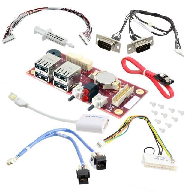 CABLE KIT FOR OSPREY EPU-3310 - VersaLogic Corporation VL-CKR-OSPREY