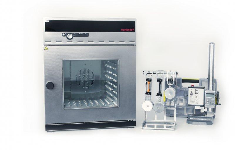 проверка теплового расширения - Проверка теплового расширения (Hot Set Test) & Проверка термокомпрессии
