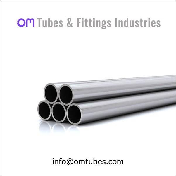 Steel Tube - Stainless Steel Tubing , SS Tubes,  Straight & Coiled
