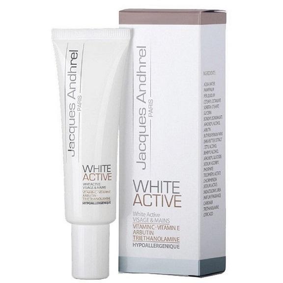 White Active - Whitening Cream