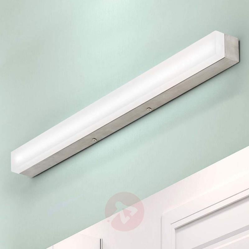 LED wall light Nane for the bathroom, 75 cm - Wall Lights