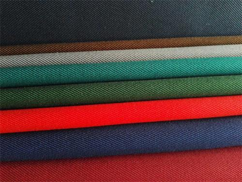 TC6535 14x14 245gsm 2/1 - Good surface,Virgin Polyester,Less defects,good shrinkage and fasterness