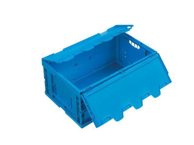 Folding Box: Falter 6426 DL - Folding Box: Falter 6426 DL, 600 x 400 x 270 mm