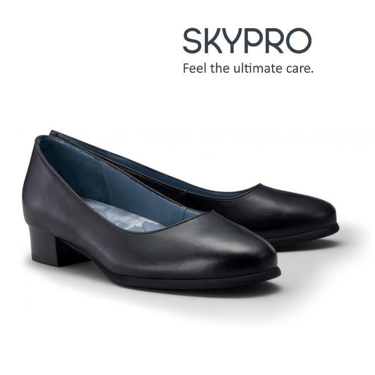Sapatos de mulher para a aviação - GLÓRIA