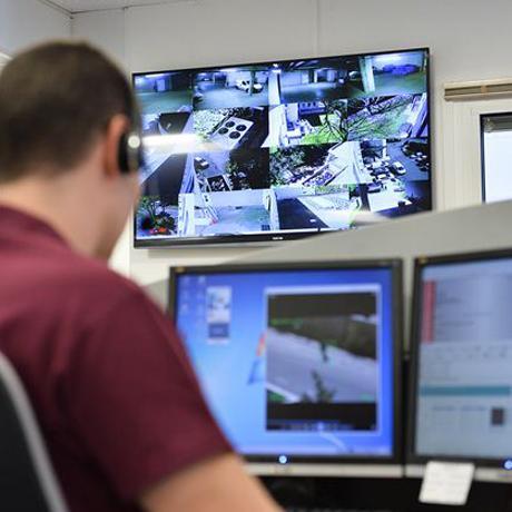 Remote monitoring - Monitoring