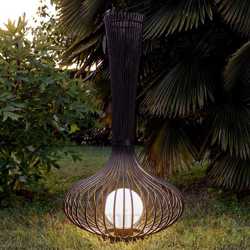 Lampe d'extérieur Lorena - Lampes décoratives d'extérieur