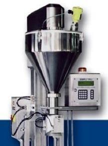 machines - doseersystemen - Schroefdosering voor poeders en granulaten