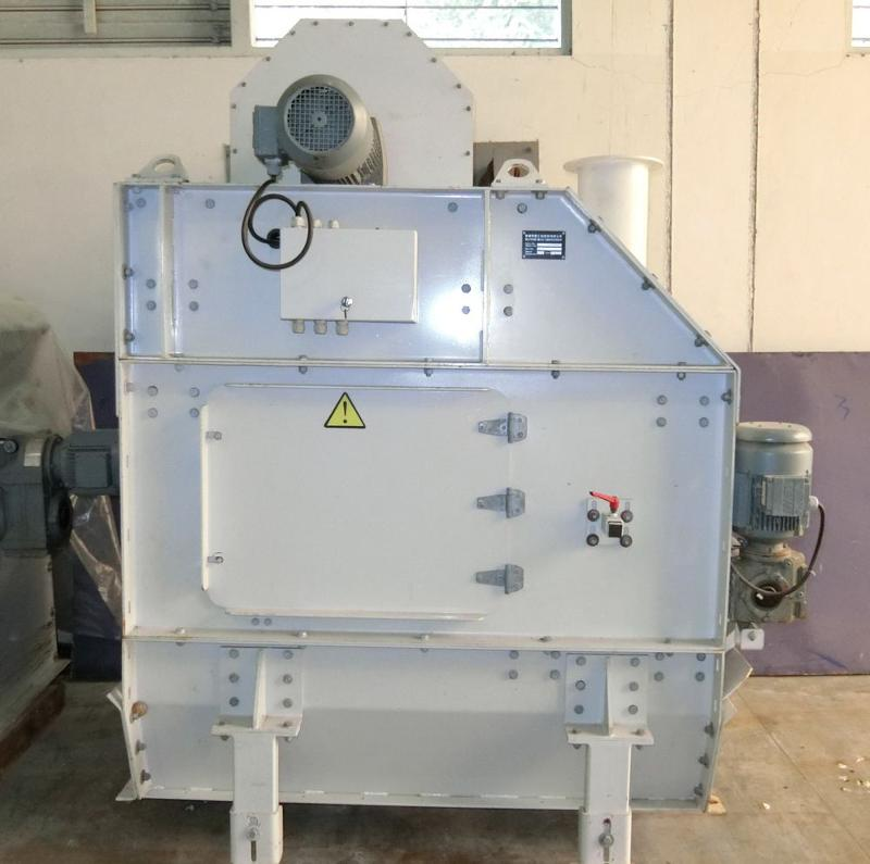 Bag Rejecting Device - Used Equipment