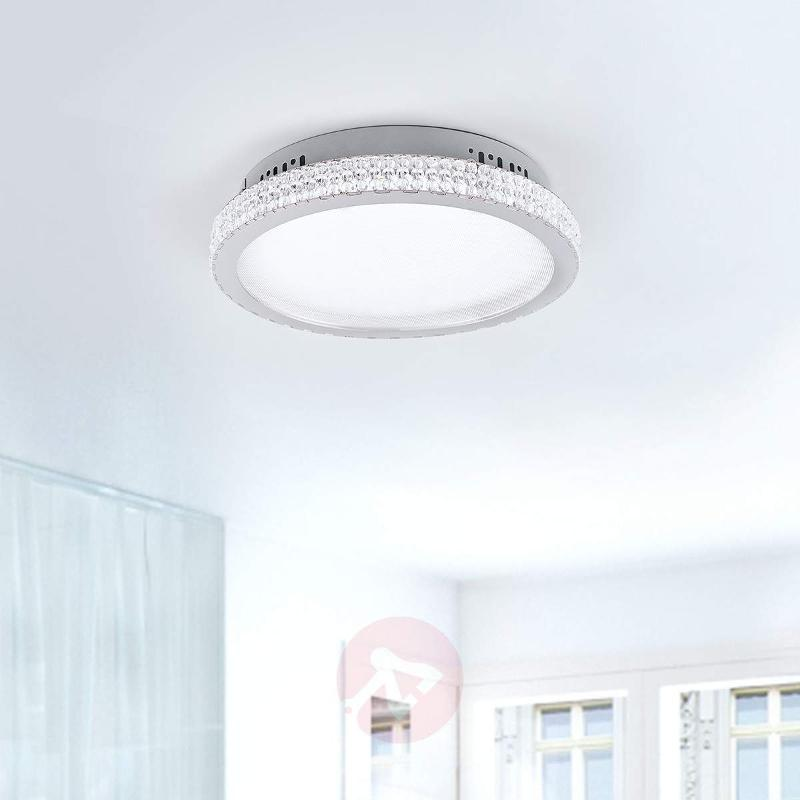 Round LED ceiling light Marlit - Ceiling Lights