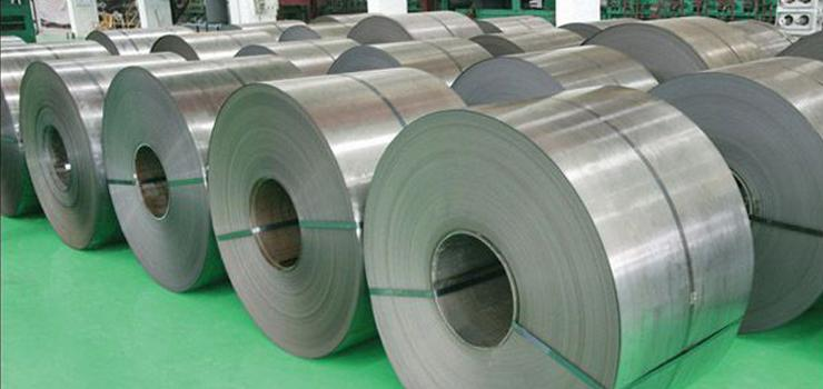 Stainless Steel Strip (Coil) - steel coil