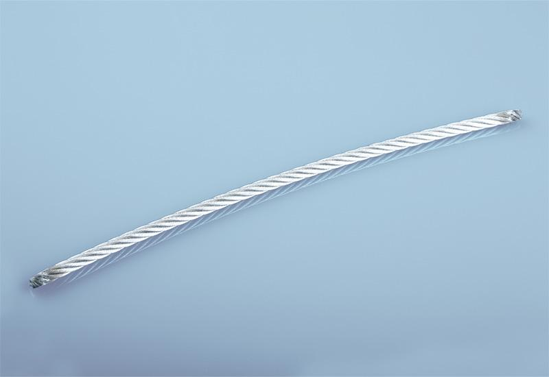 Cable - Wire rope technology