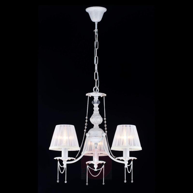 Pretty Lolita hanging light - 3-bulb - design-hotel-lighting