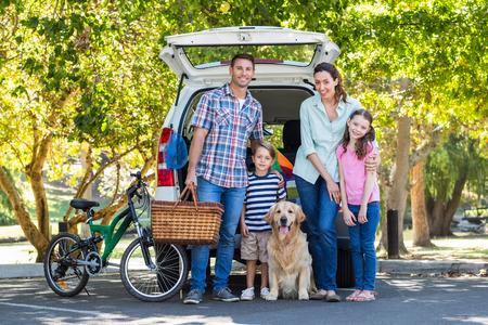 Family Car Hire - Family Friendly Car Rental