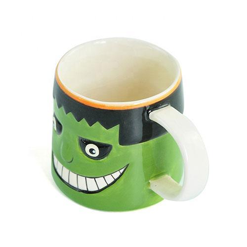 3D Hulk Character Coffee Ceramic mug - 3D Mug