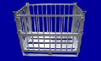 Gitterbox - Hurtz Aluminiumgitterboxen
