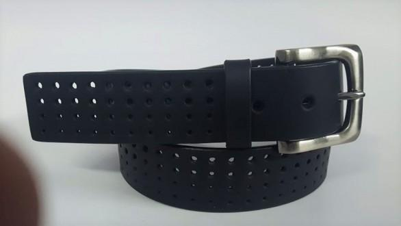 leather belt - belt