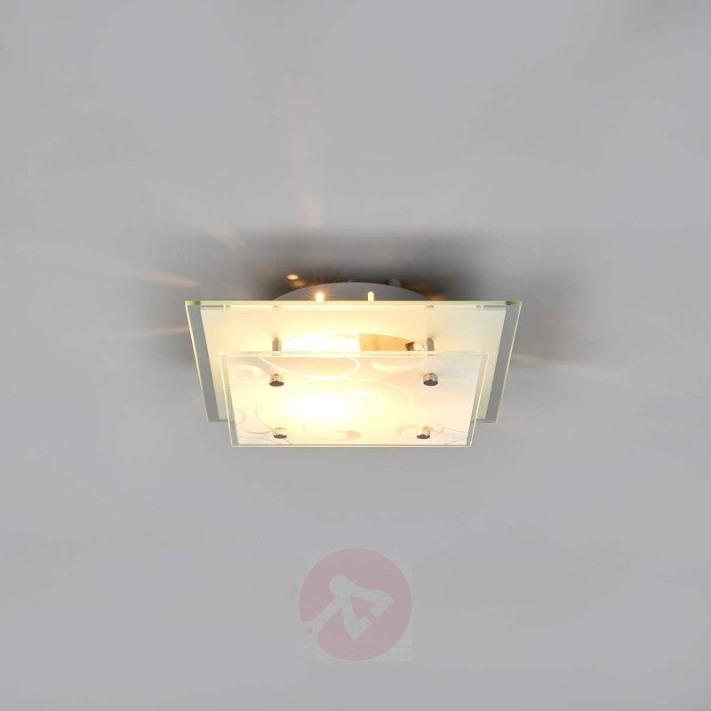 DIA - Elegant Ceiling Light - Ceiling Lights
