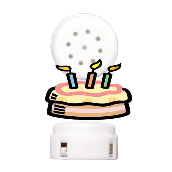 """""""Happy Birthday"""" Sound - null"""