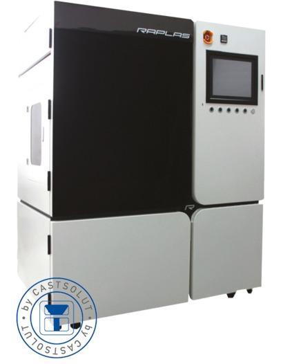 3D-Drucker - RPS 700 HD - null