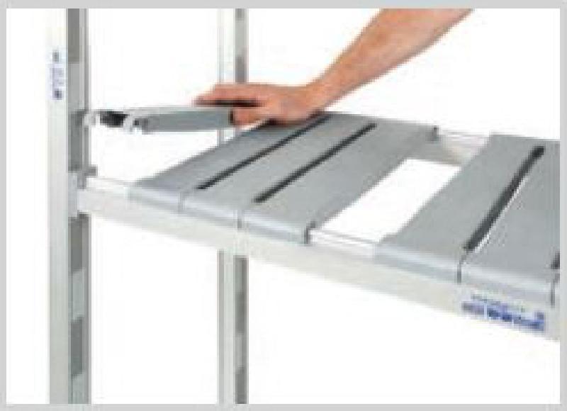 Instalation of Shelves - Instalation services