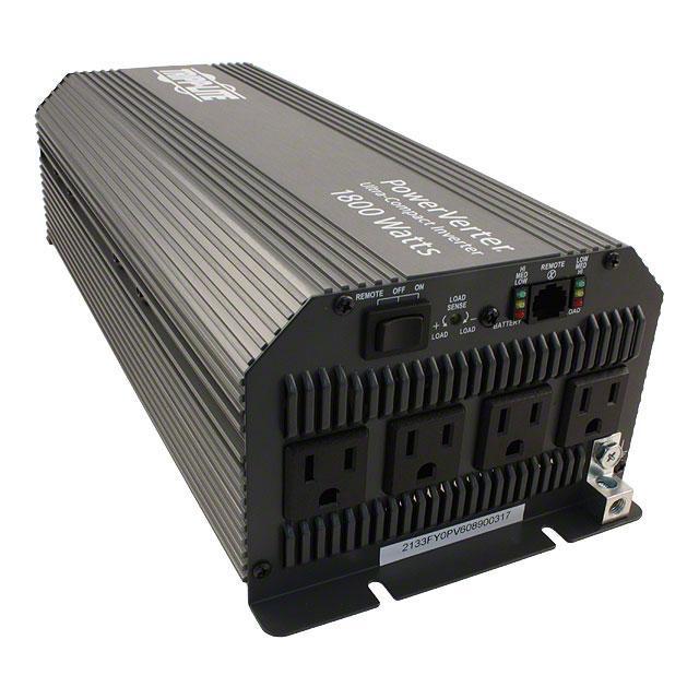 INVERTER 1800W 12VDC 4OUTLET - Tripp Lite PV1800HF