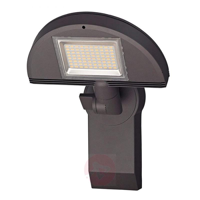 Rotating Premium City LH 8005 LED ext. wall light - outdoor-led-lights