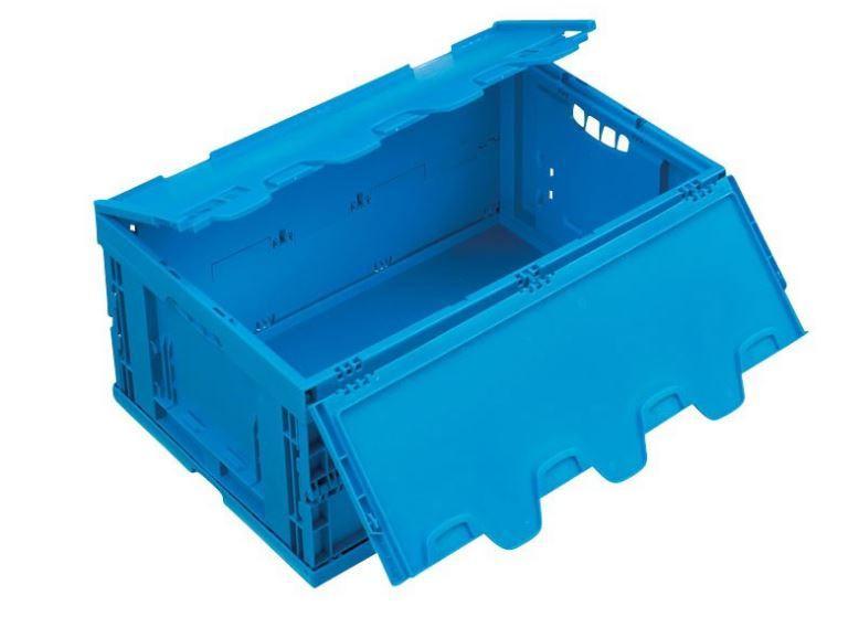 Boîte pliante: Falter 6430 DL - Boîte pliante: Falter 6430 DL, 600 x 400 x 310 mm