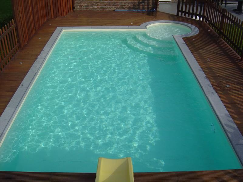 Margelles de piscine am nagement ext rieur bruch patrick for Amenagement exterieur piscine
