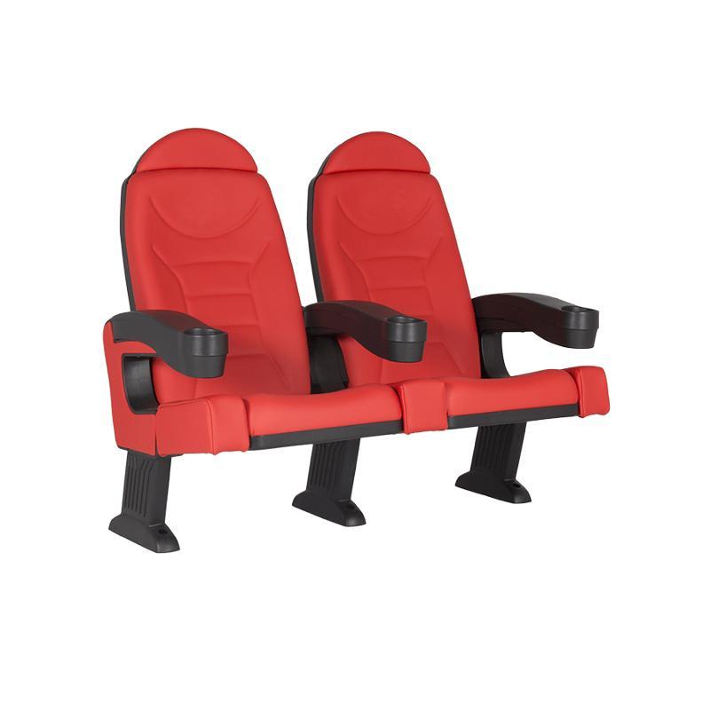 Butacas - Cine - MONTREAL club tip up armrest