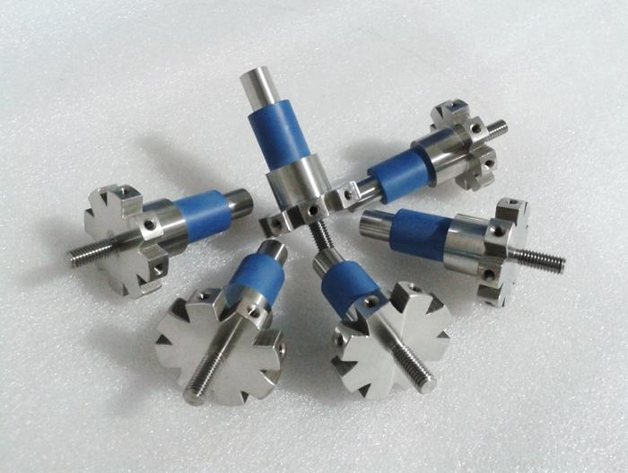 cnc machining companies for precision assembly parts - null