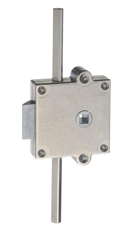 Locks for profile cylinder - Cam lock