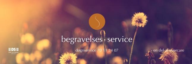Bedemand på Amager - Begravelses Service på Amager