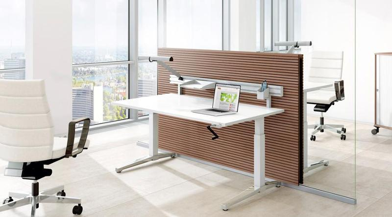 Desk range - Canvaro