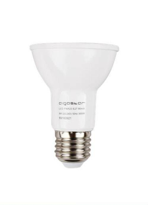 Faretti LED PAR20 - 8W opaca 3000/6500K 600lm