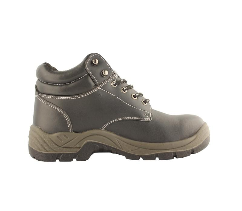 Unisex Security High Shoes - In stock