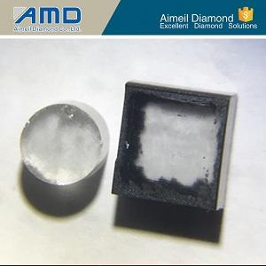 Diamante de CVD áspero -