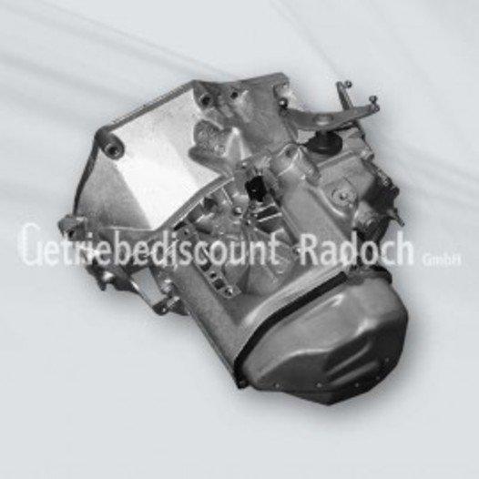 Getriebe Peugeot Bipper - 1.4 HDI, 5 Gang - 20CQ70