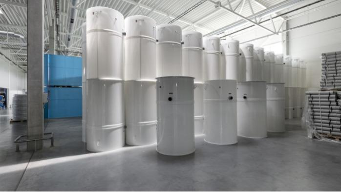 Eco Bio Septic Tanks - We have stock available for every clients need.