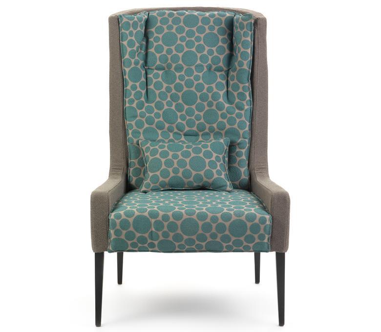 fauteuils - MARTY H40 HD -A BICOLOR