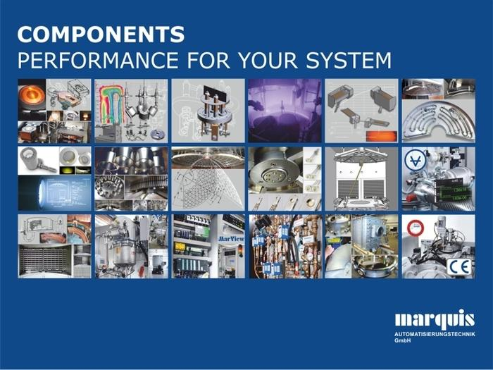 Komponenten zur Systemintegration - null