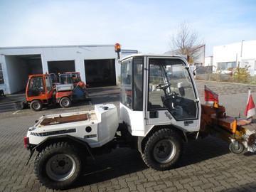 Used machinery - C 340